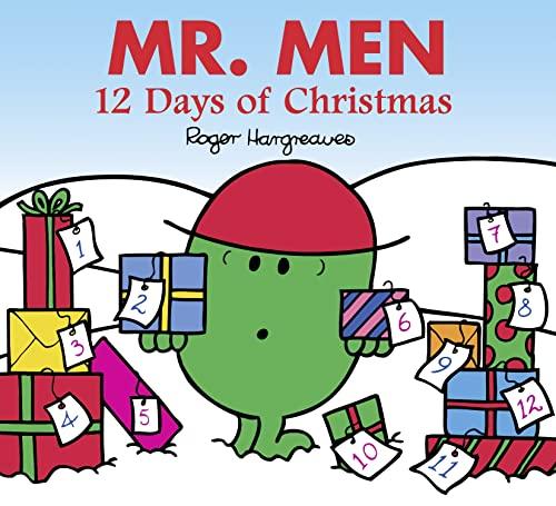 9781405279468: Mr. Men 12 Days of Christmas (Mr. Men & Little Miss Celebrations)