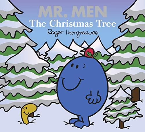 9781405279499: Mr. Men the Christmas Tree (Mr. Men & Little Miss Celebrations)