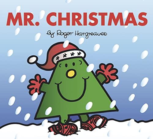 9781405279512: Mr. Christmas (Mr. Men & Little Miss Celebrations)