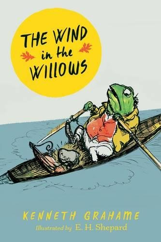 9781405279567: The Wind in the Willows