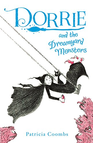 9781405280037: Dorrie and the Dreamyard Monsters (Dorrie the Little Witch)