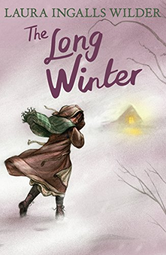 9781405280150: The Long Winter (Little House on the Prairie)