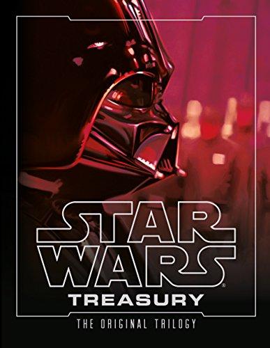 9781405280228: Star Wars Treasury