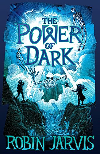 9781405280235: The Power of Dark (The Witching Legacy)
