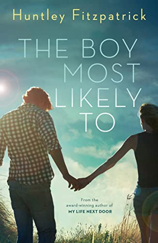 9781405280396: The Boy Most Likely to