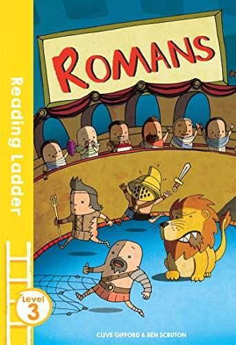 9781405280433: Romans
