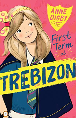 9781405280631: First Term at Trebizon