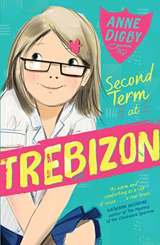 9781405280648: Second Term at Trebizon