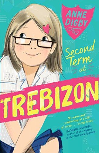 9781405280648: Second Term at Trebizon
