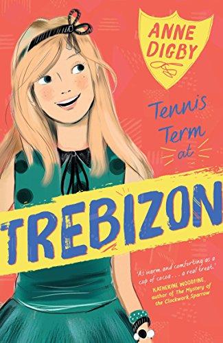 9781405280686: Tennis Term at Trebizon (The Trebizon Series)