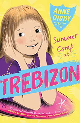 9781405280693: Summer Camp at Trebizon (The Trebizon Series)
