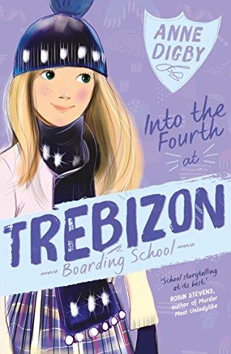 9781405280709: Into the Fourth at Trebizon (The Trebizon Boarding School Series)
