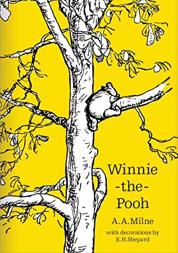 9781405280839: Winnie-The-Pooh (Winnie-The-Pooh - Classic Editions)
