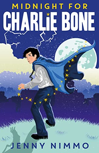 9781405280921: Midnight for Charlie Bone
