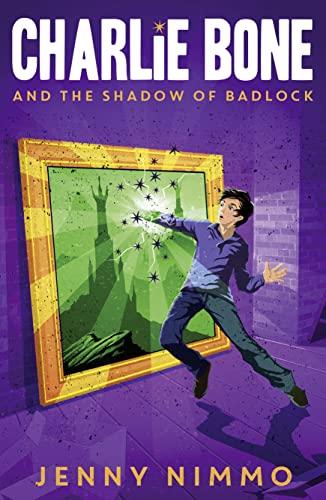 9781405280983: Charlie Bone and the Shadow of Badlock