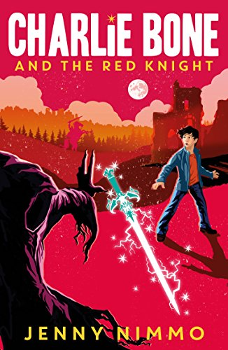 9781405280990: Charlie Bone and the Red Knight