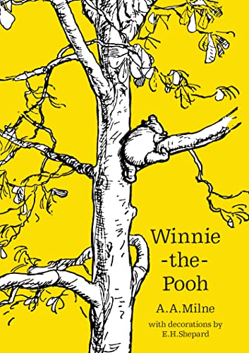 Winnie-the-Pooh: A. A. Milne