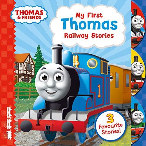 9781405281461: Thomas & Friends: My First Thomas Railway Stories (My First Thomas Books)