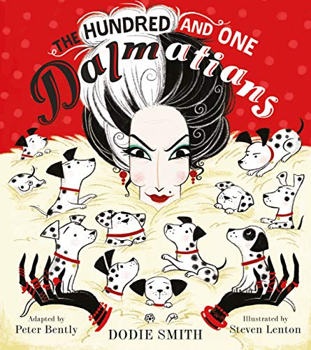 The Hundred and One Dalmatians: Peter Bently