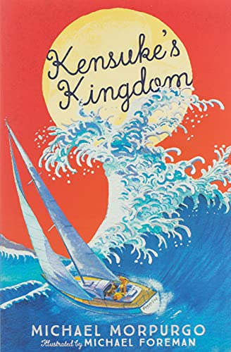 9781405281799: Kensuke's Kingdom (Egmont Modern Classics)