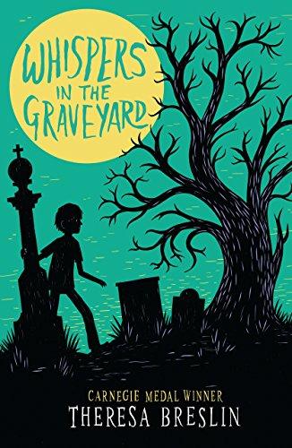 9781405281812: Whispers in the Graveyard (Egmont Modern Classics)