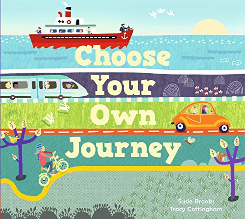 9781405282697: Choose Your Own Journey