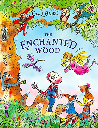 9781405283014: The Enchanted Wood Gift Edition (The Magic Faraway Tree)