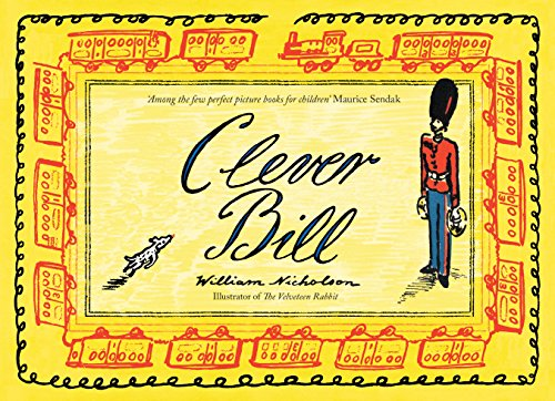 9781405283328: Clever Bill