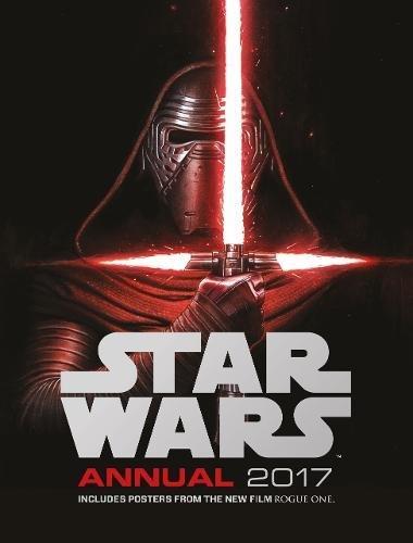 9781405283472: Star Wars Annual 2017 (Egmont Annuals) [Aug 29, 2016] Lucasfilm Ltd and Egmont UK Ltd