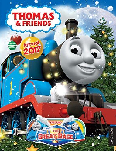 Thomas & Friends Annual 2017 (Egmont Annuals): Egmont UK Ltd
