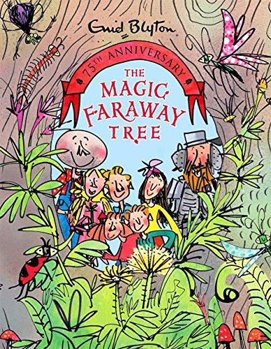 9781405284264: Magic Faraway Tree