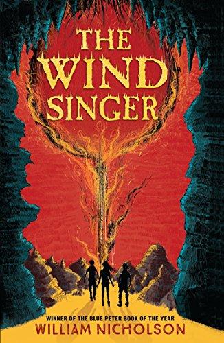 9781405285315: The Wind Singer (Egmont Modern Classics)