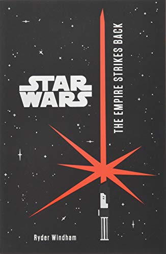 Star Wars: The Empire Strikes Back Junior Novel: Ryder Windham