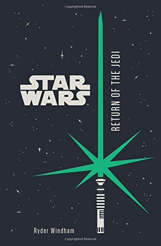 9781405285445: Star Wars: Return of the Jedi Junior Novel