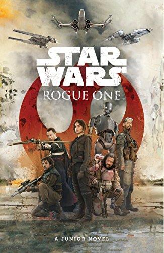 9781405285681: Rogue One Film Novelisation (Star Wars Rogue One)