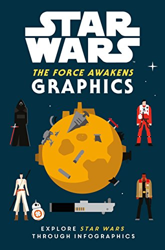 Star Wars The Force Awakens: Graphics (Hardback)