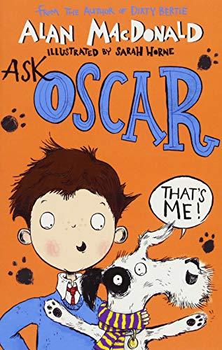9781405287227: Ask Oscar (Oscar 1)