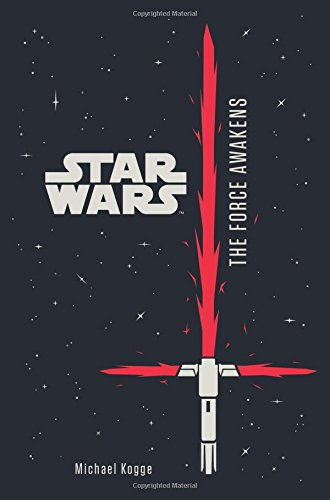 Star Wars: The Force Awakens: Junior Novel (Paperback)