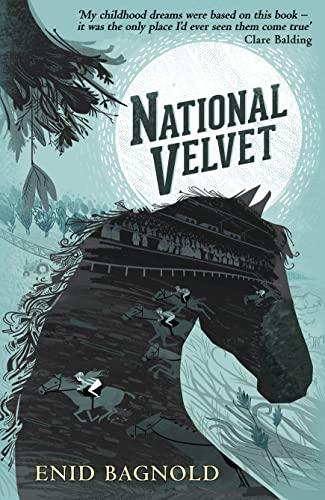 9781405287500: National Velvet (Egmont Modern Classics)