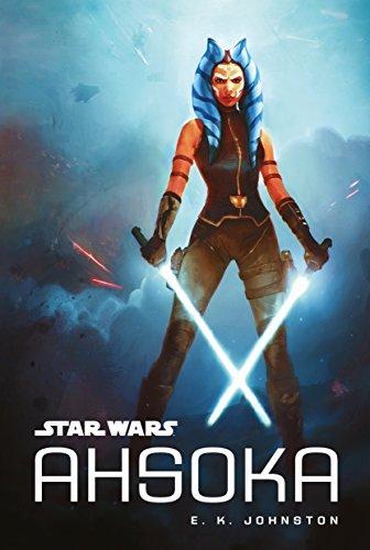 9781405287906: Star Wars: Ahsoka