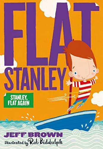 9781405288071: Stanley Flat Again!