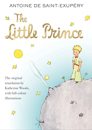 9781405288194: The Little Prince