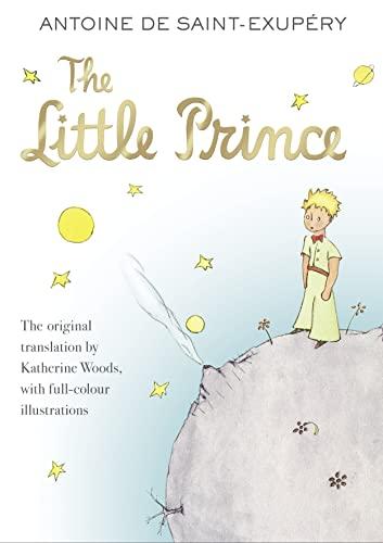 9781405288194: THE LITTLE PRINCE (COLOUR ILLUSTRATIONS)