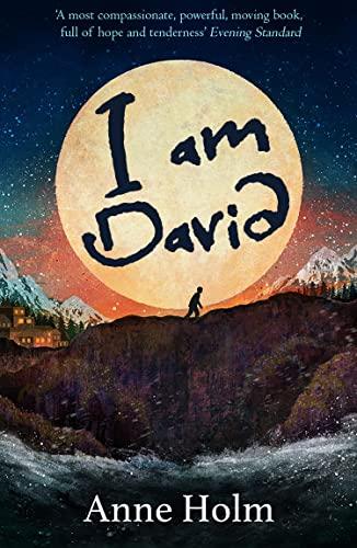 9781405288736: I am David (Egmont Modern Classics)