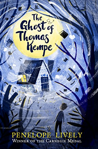 9781405288743: The Ghost of Thomas Kempe