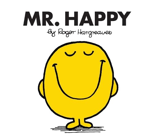 9781405289269: Mr. Happy