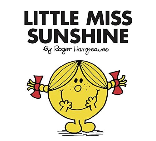 9781405289283: Little Miss Sunshine