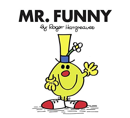 9781405289382: Mr. Funny (Mr. Men Classic Library)