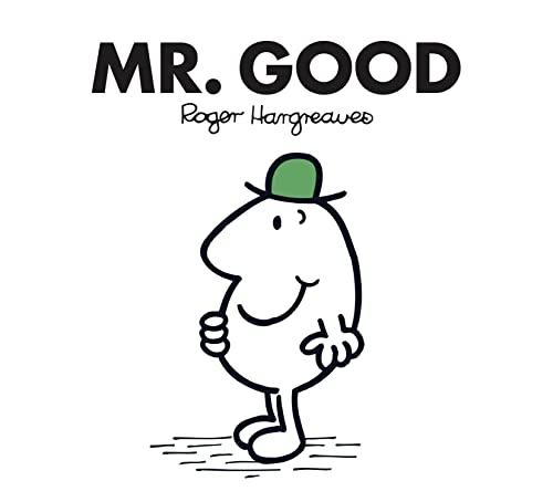 9781405289580: Mr. Good