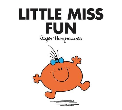 9781405289719: Little Miss Fun (Little Miss Classic Library)
